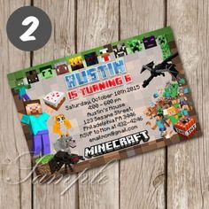 Digital birthday invitation game film series kids wish stopboris Choice Image