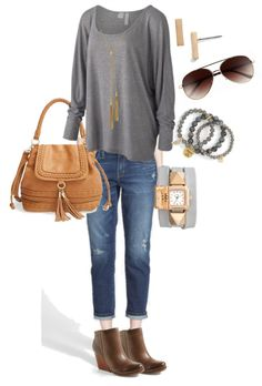 Weekend Steals & Deals | Casual weekend outfit with boho bag