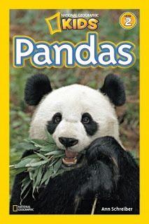 Teach Mentor Texts: Giant Pandas and Pandas