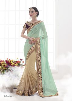 Shop This Heavy Saree : http://goo.gl/OshZH5  Watsapp : 90998 23943