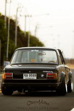 BMW 2002 //