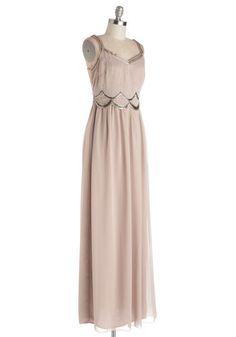 The Princess and the Beads Dress, #ModCloth