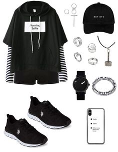 I am interested in clothes and love what I do. Tomboy Outfits, Kpop Outfits, Korean Outfits, Grunge Outfits, Girl Outfits, Casual Outfits, Cute Outfits, Fashion Outfits, Other Outfits