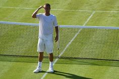 """Lleyton Hewitt: """"The crowd was fantastic. I wouldn't have wanted it any other way."""" AELTC Wimbledon 2015"""