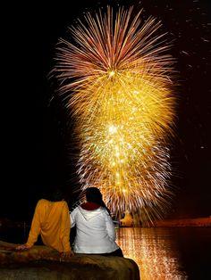 Fireworks Festival à Malte Fireworks Festival, Flowers, Plants, Malta, Florals, Plant, Flower, Bloemen, Planting