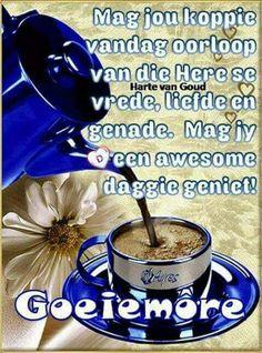 Goeie More, Good Morning Wishes, Afrikaans, Lilac, Motivational, Cottage, Night, Cottages, Syringa Vulgaris