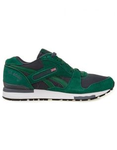 f5a165a7890 Buy - Athletic Green by Reebok from our Footwear range - Greens -    fatbuddhastore
