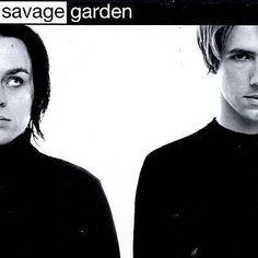 Shazamを使ってSavage GardenのI Want Youを発見しました http://shz.am/t223108