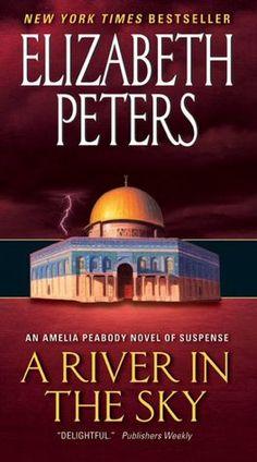 19 Best Elizabeth Peters Images Amelia Peabody border=