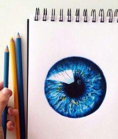 Eye ball xx