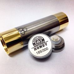 The Honey Mod by Morfis Mods is a beautiful mod from Poland - 3 tubes, gold plated sleeves, silver connections, a work of art! In limited supply @smokelesssuccess - #westcoastvapers #vapefriends #ejuice #ecigrelated #unitedvapers #instavape #ocvapers #subohm #socalvapers #dualcoils #thevapingsection #longbeach #cloudkickersociety #vape #vapor #vapefam #vapepics #vapegame #vapelyfe #vapeporn #vapenation #vapestagram #vapecommunity #cloudchasers #mechmods #calivapers #lavapers #IMPROOF ...