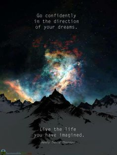 Live the life you have imaging !!!
