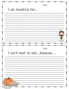 This product includes four half page writing prompts to use with your students. Perfect for a quick writing activity, a literacy center, or for you...