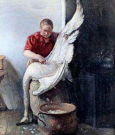 Female Painters, Anna, Painter, Drawings, Painting, Art, Carl Larsson