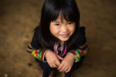 Voici une nouvelle série du photographe français Réhahn avec ces splendides clichés du nord du Vietnam.