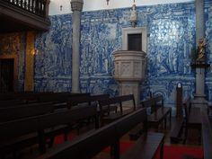 Serra de Sintra | Igreja de São Pedro