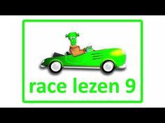 race lezen 9 - YouTube