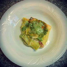 Musica ai fornelli: Crepes con pesto di zucchine Crepes, Guacamole, Mexican, Ethnic Recipes, Food, Pancakes, Essen, Meals, Pancake