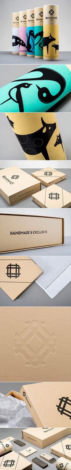 I like the clean yet earthy feel of this. This is closest to what I would envision our stuff feeling like. Branding And Packaging, Cool Packaging, Print Packaging, Label Design, Branding Design, Logo Design, Package Design, Packaging Design Inspiration, Graphic Design Inspiration