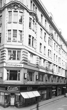 Vienna, Vintage Photos, To Go, 1, Black And White, History, Places, Shop, Pictures