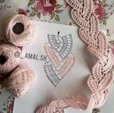 Watch The Video Splendid Crochet a Puff Flower Ideas. Wonderful Crochet a Puff Flower Ideas. Crochet Cord, Crochet Lace Edging, Crochet Diagram, Thread Crochet, Irish Crochet, Crochet Crafts, Crochet Doilies, Crochet Flowers, Crochet Projects