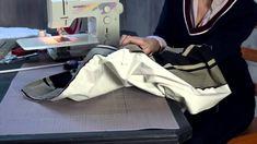 Annie Sloan - Fabric Tutorial No.3 - a Swedish blind (+playlist)