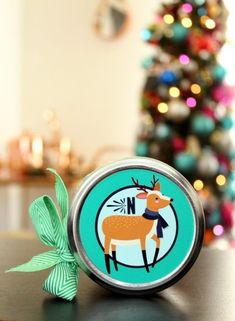 1756 best DIY Christmas Gift Ideas images on Pinterest in 2018 ...
