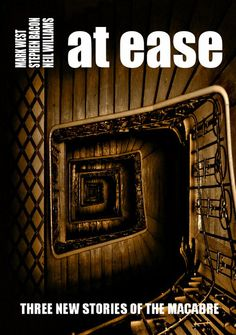 """Read """"Ill At Ease"""" by Stephen Bacon, Mark West, Neil Williams available from Rakuten Kobo. Combining the talents of Stephen Bacon, Mark West & Neil Williams, """"ill at ease"""" showcases three tales of the macabre. Reading Horizons, Tidy Books, Get Reading, Story Setting, Fun At Work, This Book, Neon Signs, Bacon, Experiment"""