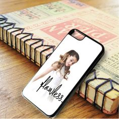 Ariana Grande Flawless iPhone 6|iPhone 6S Case