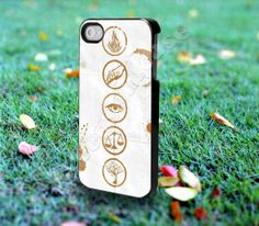Divergent Symbols Iphone case!!