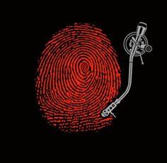Empreinte musicale