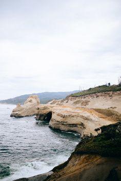 Oregon's Hidden Gem: Cape Kiwanda — Local Wanderer