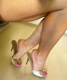 High Heels Summer Women Sheos flat heel red tie up heels Tie Up Heels, Sexy Legs And Heels, Hot High Heels, Womens High Heels, Beautiful High Heels, Gorgeous Feet, Beautiful Legs, Rainbow Heels, Talons Sexy