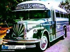 Malta Bus, Bella, Rat Rods Images, Transportation, Board, Photos, Buenos Aires Argentina