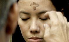 Lent: Celebration Through Sacrifice   BodyConsciousness