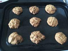 Half Term Baking with Betty Crocker #FunToMake Chocolate Chip Cookies #spon