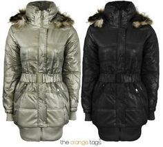 74 Best Winter Jackets Ebay Images Winter Coats Winter Jackets