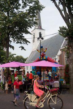Clowntjesdag 2014 Noordwijkerhout