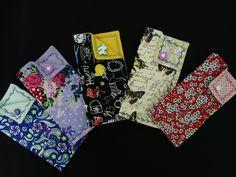 porta óculos tecido dogs bags city com bordado (promoção)