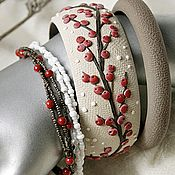 Магазин мастера Евгения Александрова: браслеты, серьги, кольца, колье, бусы, кулоны, подвески