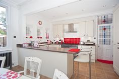 4 bedroom semi-detached house for sale in Lawrence Road, Hove - Rightmove. Semi Detached, Detached House, Sale On, Property For Sale, Table, Furniture, Home Decor, Decoration Home, Room Decor