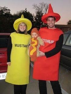 family costumes halloween