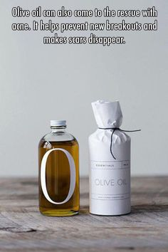 The many uses of olive oil (6 photos)