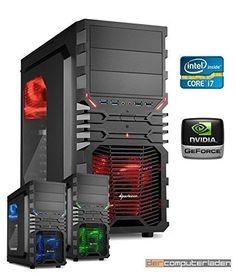 #Sale   #Gamer #PC #System #Intel  i7 6700K 4×4  #GHz  32GB DDR4 #RAM  1000GB...  Tagespreisabfrage /dercomputerladen #Gamer #PC #System #Intel, i7-6700K 4×4,0 #GHz, 32GB DDR4 #RAM, 1000GB #HDD, nVidia GTX1080 -8GB #Gaming #Computer #Buero #Multimedia  Tagespreisabfrage    Modellnummer: GDG4011 CPU: #Intel i7-6700K 4×4,0 #GHz, #mit #Intel #Smart Cache: 8 #MB #und TurboCore-Boost #bis #zu 4200 #MHz Speicher: 32768 #MB DDR4-RAM, 2133 #MHz Festplatte: 1000 #GB Toshiba #HDD SA