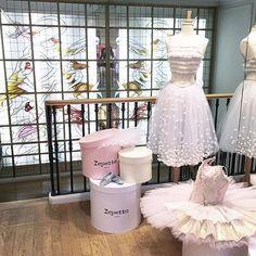 Bonjour  Repetto, Dance Shirts, Tutu, Flower Girl Dresses, Girly, Ballet, Elegant, Wedding Dresses, Instagram