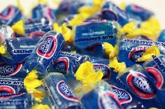 favorite flavor of jolly ranchers
