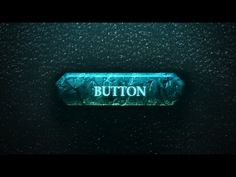 PHOTOSHOP - 3D Game Button - YouTube