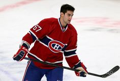 Time For Habs Captain Max Pacioretty To Be A True Leader » Rabid Habs