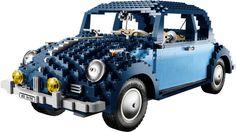 Lego Exclusives, Bouw uw eigen legoland thuis - Plazilla.com