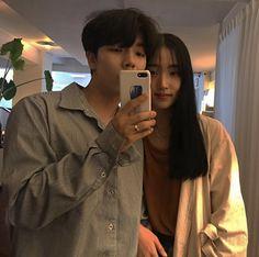 Couple Ulzzang, Ulzzang Korean Girl, Cute Couples Goals, Couple Goals, Korean Best Friends, Winner, Fotos Goals, Korean Couple, Couple Outfits
